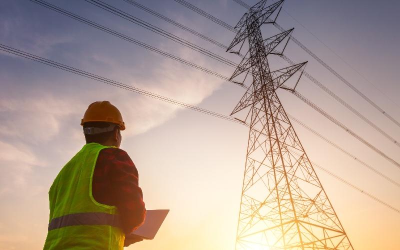 Rapport du RTE : un « GPS » de la neutralité carbone pour B. Pompili - Batiweb