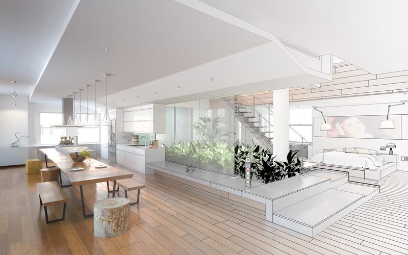 «Up» modélise les produits du bâtiment en 3D - Batiweb