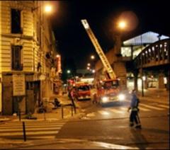 L'interview d'une des victimes de l'incendie du 13ème arrondissement - Batiweb