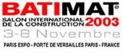 Innovation, technologie et protection, les grandes vedettes de Batimat 2001 - Batiweb