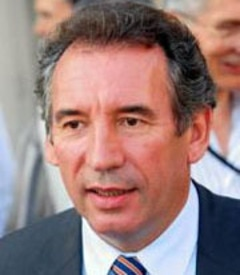 Le référé de suspension de François Bayrou à la Une Lundi !... Episode 1 - Batiweb