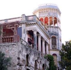 La villa Beau-Site à Nice, un parfum des années folles en péril - Batiweb