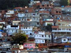 Les familles des favelas en passe d'obtenir un titre de propriété - Batiweb