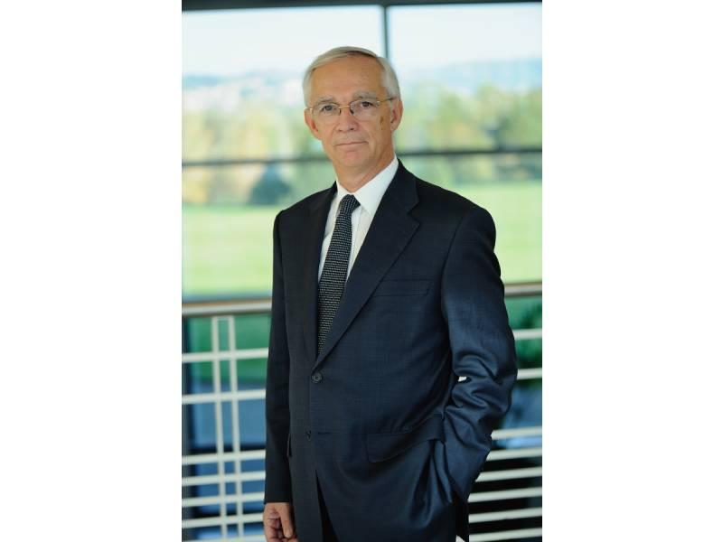 Raoul de Parisot de nouveau à la tête du SFIC