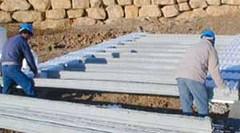 Un nouveau standard pour les poutrelles sans étais ! - Batiweb