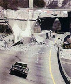 Même les immeubles récents de Los Angeles seraient détruits en cas de fort séisme   - Batiweb