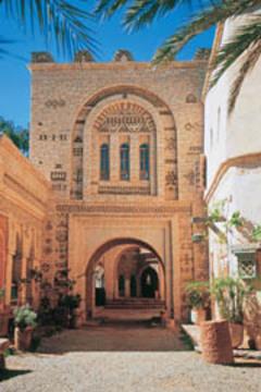 Coco Polizzi, le facteur Cheval d'Agadir - Batiweb