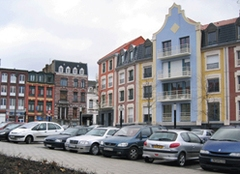 Roubaix, une ville en renouveau à l'habitat précaire  - Batiweb
