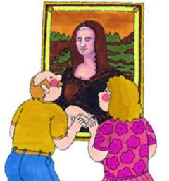 Un tableau de maître plutôt qu'un coup de peinture pour vendre une maison - Batiweb