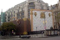 Louis Vuitton conçoit, crée et rénove avec Autodesk Revit Building - Batiweb