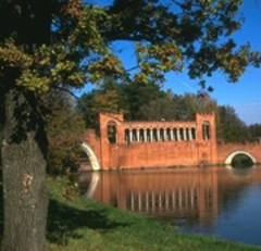 Le célèbre Parc Gorki va subir une cure de jouvence - Batiweb