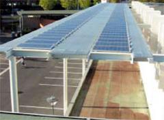 Photovoltaïque et bâtiments communaux - Batiweb