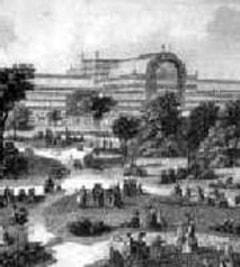Neuf jours et 240 architectes pour le plus grand palais du monde - Batiweb