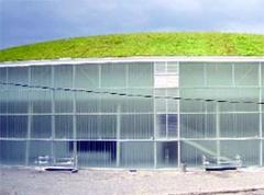 Le nouveau Palais des sports de Toulouse - Batiweb