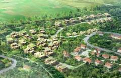 Le plus grand lotissement écologique de France sera à Limoges - Batiweb