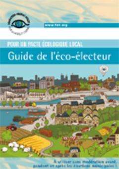 """Un """"Guide de l'éco-électeur"""" pour une citoyenneté active et créative, signé Nicolas Hulot - Batiweb"""