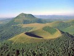 Le Puy de Dôme récompensé pour sa bonne gestion du Volcan  - Batiweb