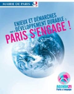 L'Agenda 21, ou la déclinaison à l'échelon parisien du plan d'action international conçu lors du premier sommet de la Terre de Rio - Batiweb
