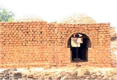 L'autre façon de sauver le Sahel ? Construire sans bois ... - Batiweb