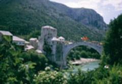 Le pont de la réconciliation  - Batiweb