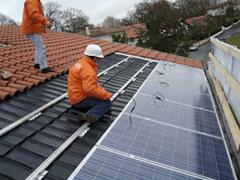 Le photovoltaïque à l'échelle mondiale