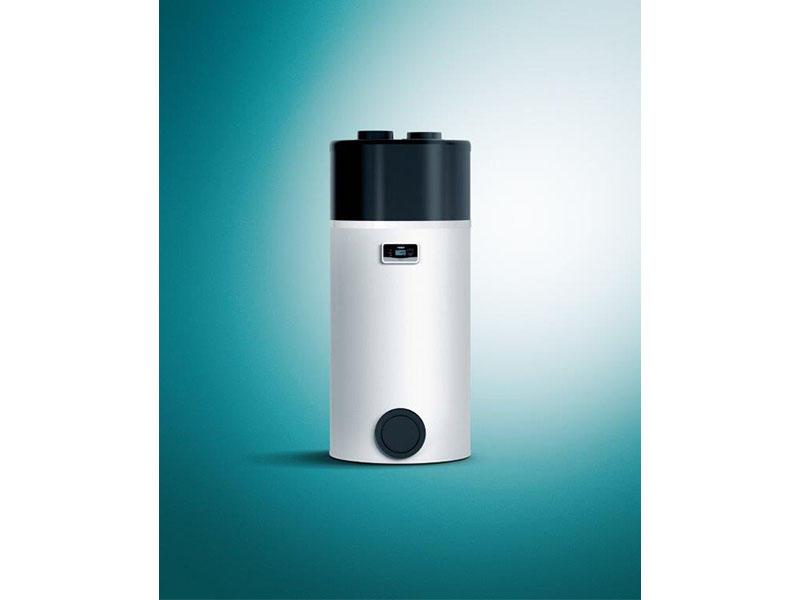 aroSTOR 200-270, le chauffe-eau thermodynamique pour le grand confort sanitaire tout en élégance - Batiweb
