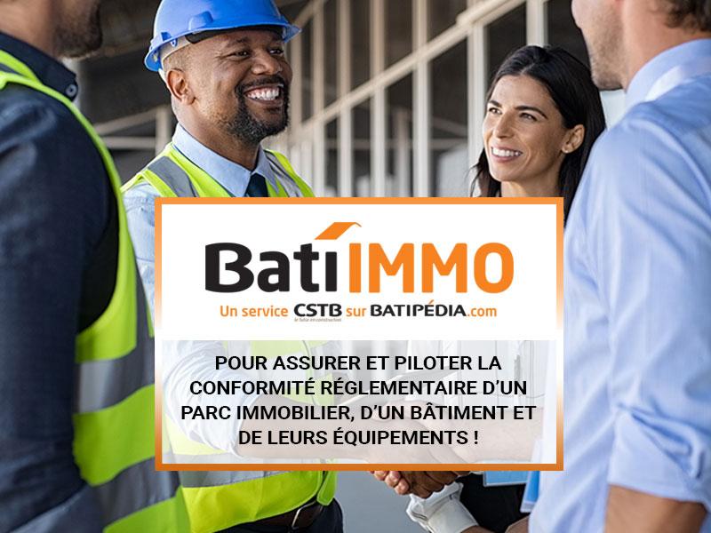 BatiIMMO - Batiweb