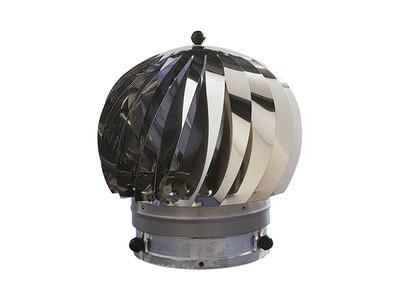 Aspiromatic - extracteur pour conduits de fumée ou de ventilation Batiweb