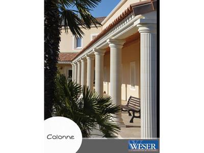 Colonnes Batiweb
