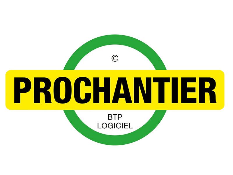 PROCHANTIER, le logiciel au service des entreprises du BTP - Batiweb