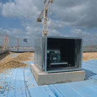 Panneau isolant polystyrene extrudé Floormate 500 - A Batiweb