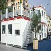 Abris Constructions mobiles - Batiweb