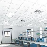 Dalle de plafond Cleanroom FL