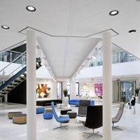 Plafond acoustique Sierra OP