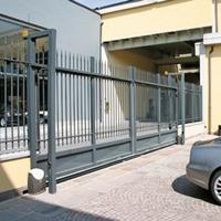 L'AUTOMATISME POUR PORTAILS COULISSANTS CROSS