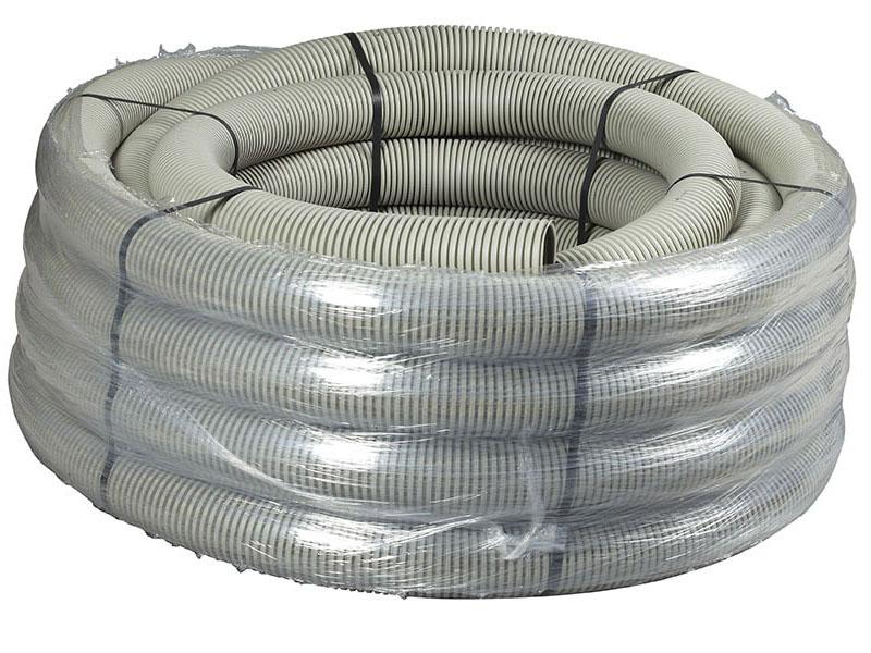Dualis Flexcondens - Rénovation d'un conduit traditionnel pour chaudière condensation - Batiweb