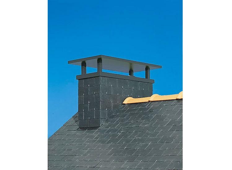Bretagne - Sortie de toit régionale