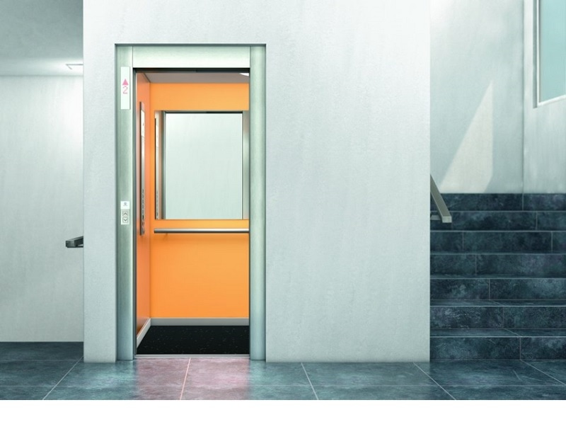 Ascenseur Schindler 3100 - Ascenseurs pour petits immeubles d'habitation
