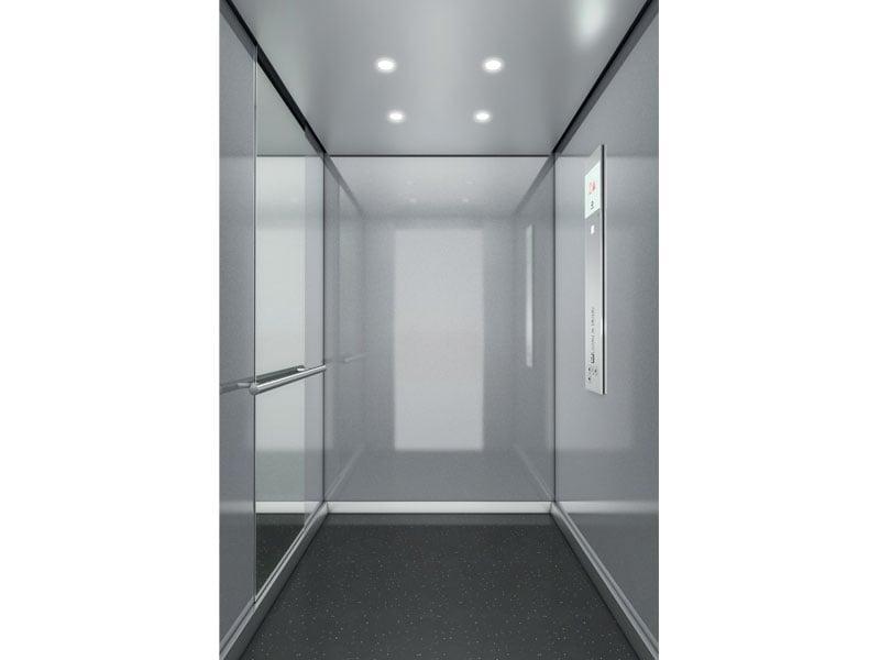Ascenseur Schindler 3300 - Ascenseurs pour immeubles résidentiels et tertiaires