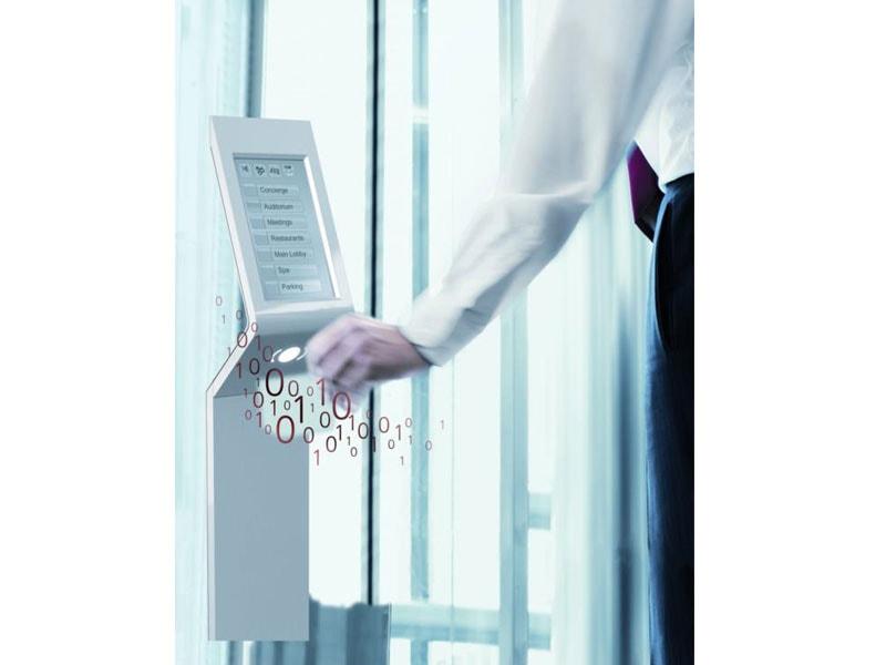 Schindler PORT - Système de gestion des déplacements pour ascenseurs