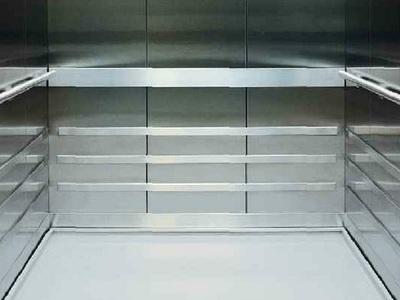 Ascenseur Schindler 2400 - Spacieux et rapide. L'ascenseur des établissements recevant du Public Batiweb