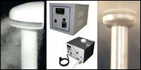 Humidificateur Ultrasonique - Batiweb
