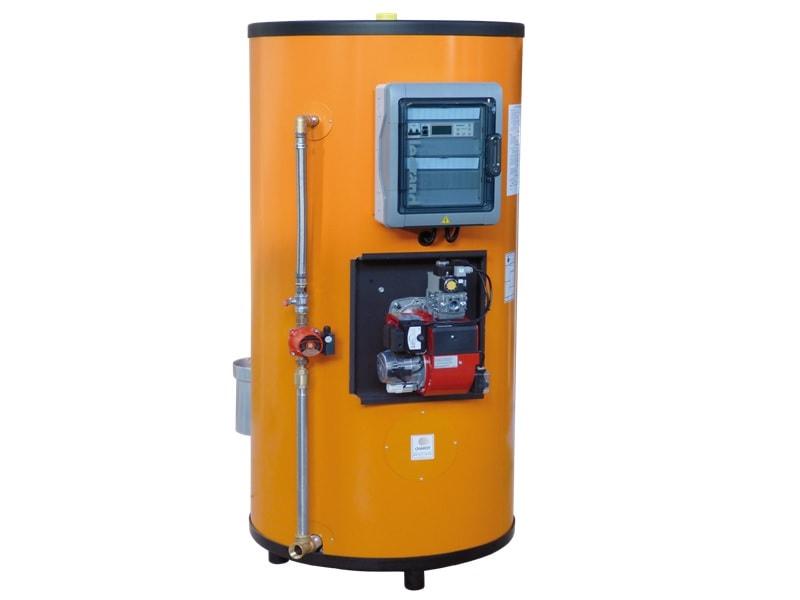 Chauffe eau  à gaz  Maxogaz