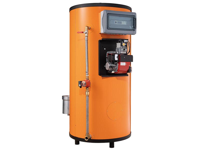 Chauffe eau à gaz Maxogaz - Batiweb