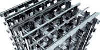 Profilés à froid sur mesure en acier - Batiweb