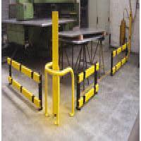 Barrières modulaires Batiweb