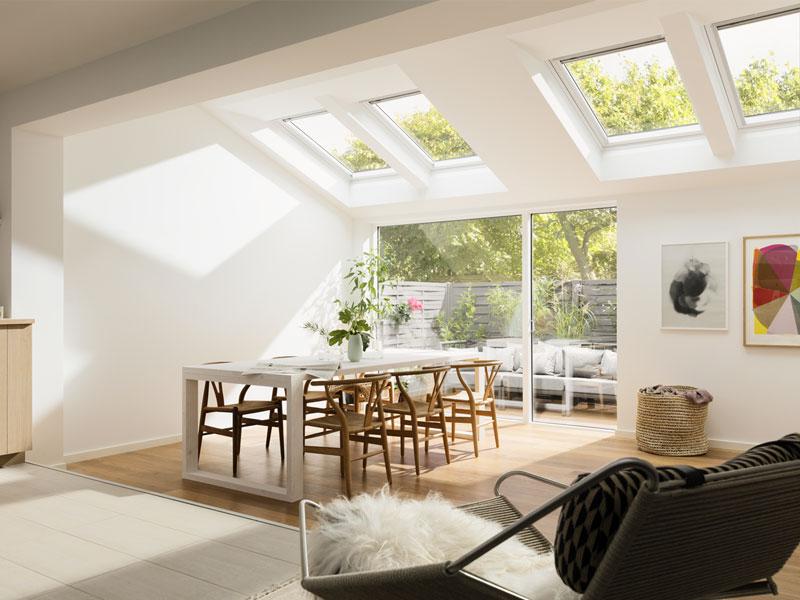 Fenêtre VELUX INTEGRA ®