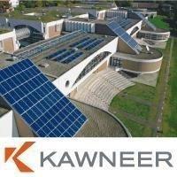 Mur Rideau Façade Photovoltaique - Batiweb