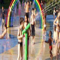 Jeux d'eau - Batiweb