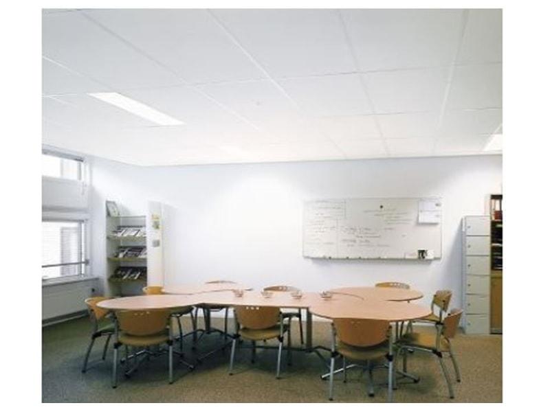 Plafond acoustique Perla - Batiweb